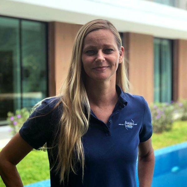 Sara Tjernström