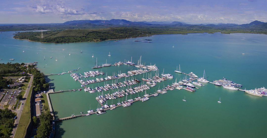 Yacht Haven Marina Partnership